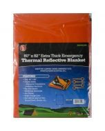 "Thermal Reflective Blanket - 60"" x 82"""