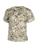 Total Terrain Camouflage T-Shirt