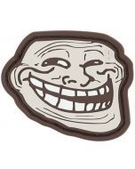Troll Face Morale Patch