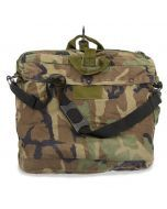 USGI Flyers Helmet Bag - Woodland Camo