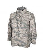 US Air Force APECS Parka - ABU Camouflage - Gore-Tex