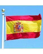 USGI Spanish Flag