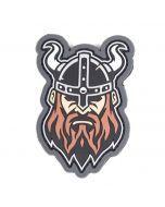 Viking Head Morale Patch