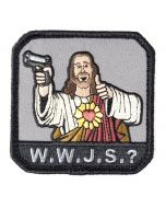 What Would Jesus Shoot Morale Patch