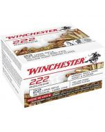 Winchester .22lr Hollow Point Bulk Ammunition - 22LR222HP