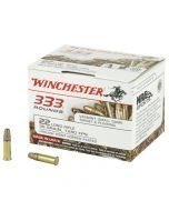Winchester Rimfire 22 LR 333 Rounds | 36Gr | Hollow Point | 22LR333HP