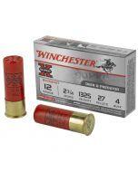 Winchester XB124 Super-X Buckshot