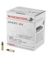 Winchester Xpert 22 LR 500 Rounds | 36Gr | Lead Hollowpoint | XPERT22