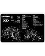 Springfield Armory XD TekMat