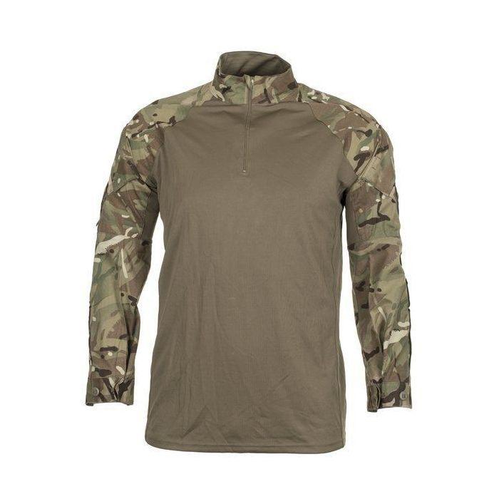 under armour usa shirt