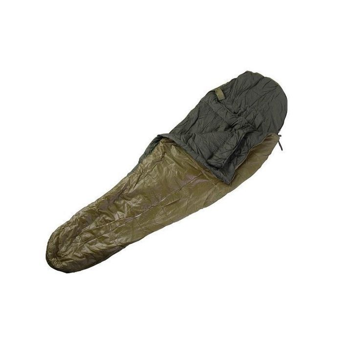 Italian Army Ecws Sleeping Bag