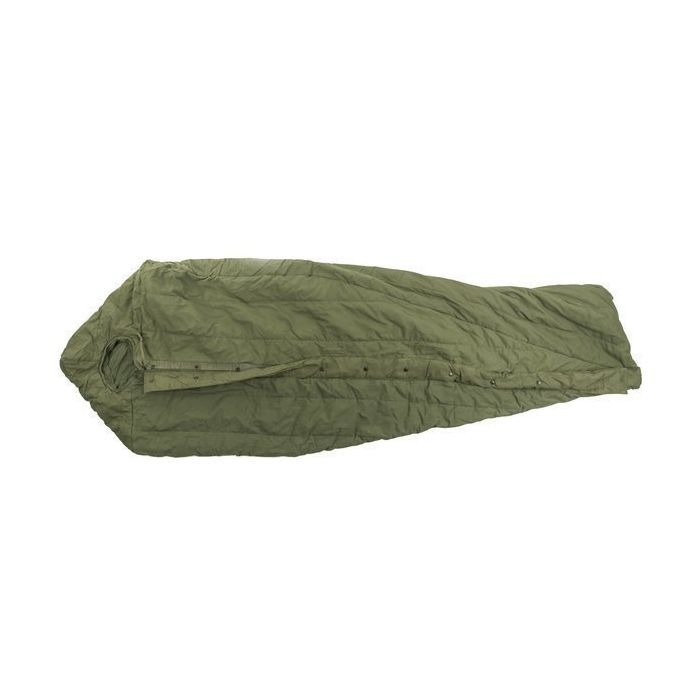 Us Military Intermediate Cold Weather Mummy Style Sleeping Bag