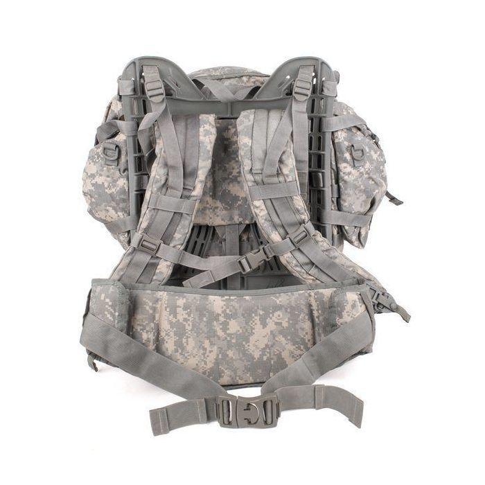 Rucksack Backpack MOLLE II Large Field Pack Complete US Plus Bonus!!