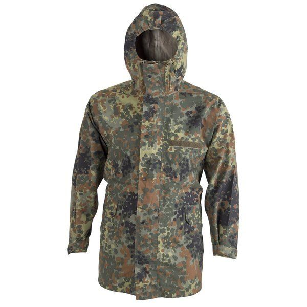 fafe9edb44f72 German Gore-Tex® Jacket – Authentic German Military Surplus Jacket | Keep  Shooting