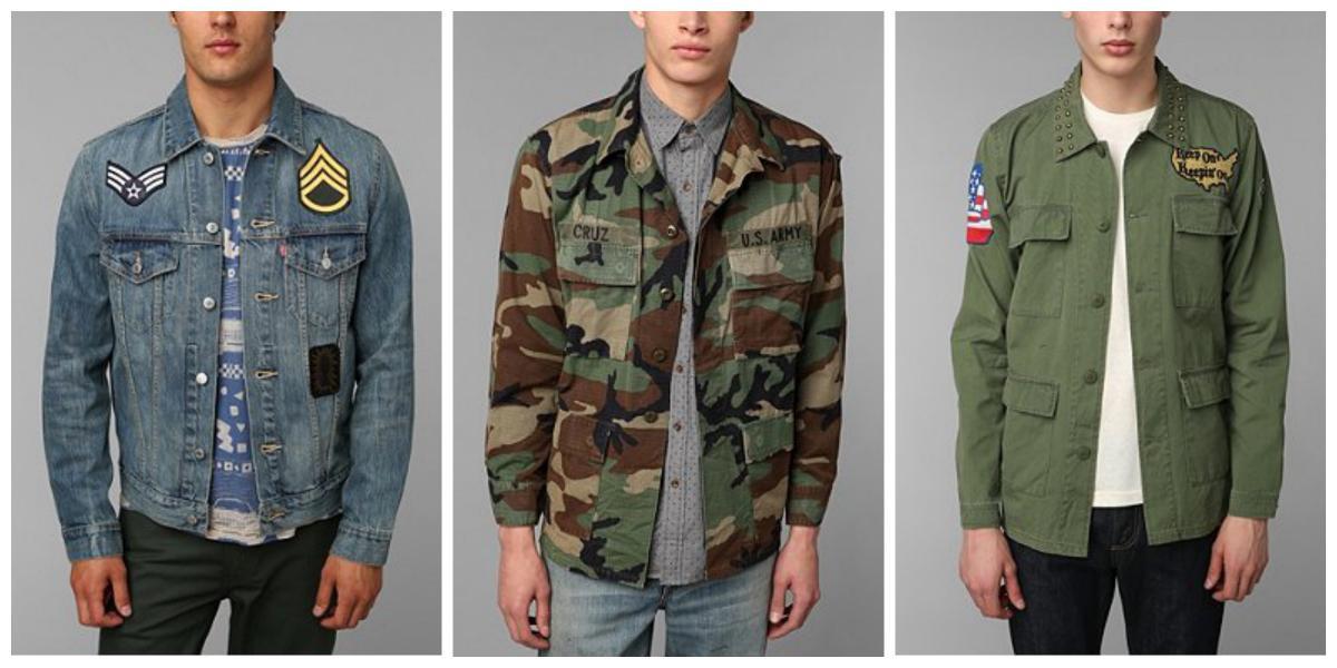 Best Army Jackets Under $100