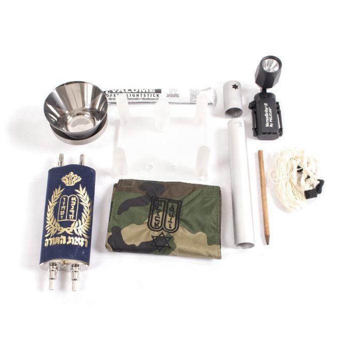 US Army Religious Equipment
